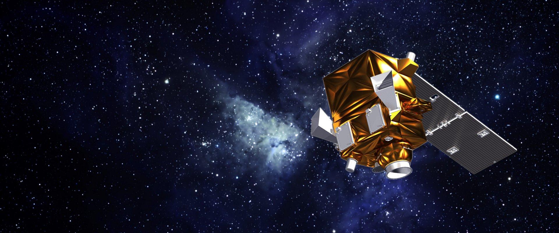 VNREDSAT-1