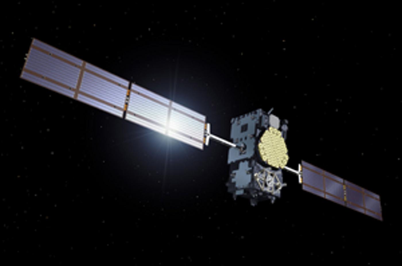 spacecraft and satellite - photo #23