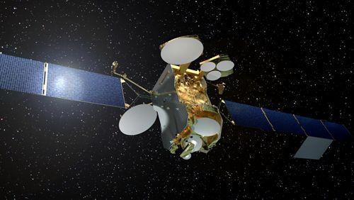 Telecom Satellites