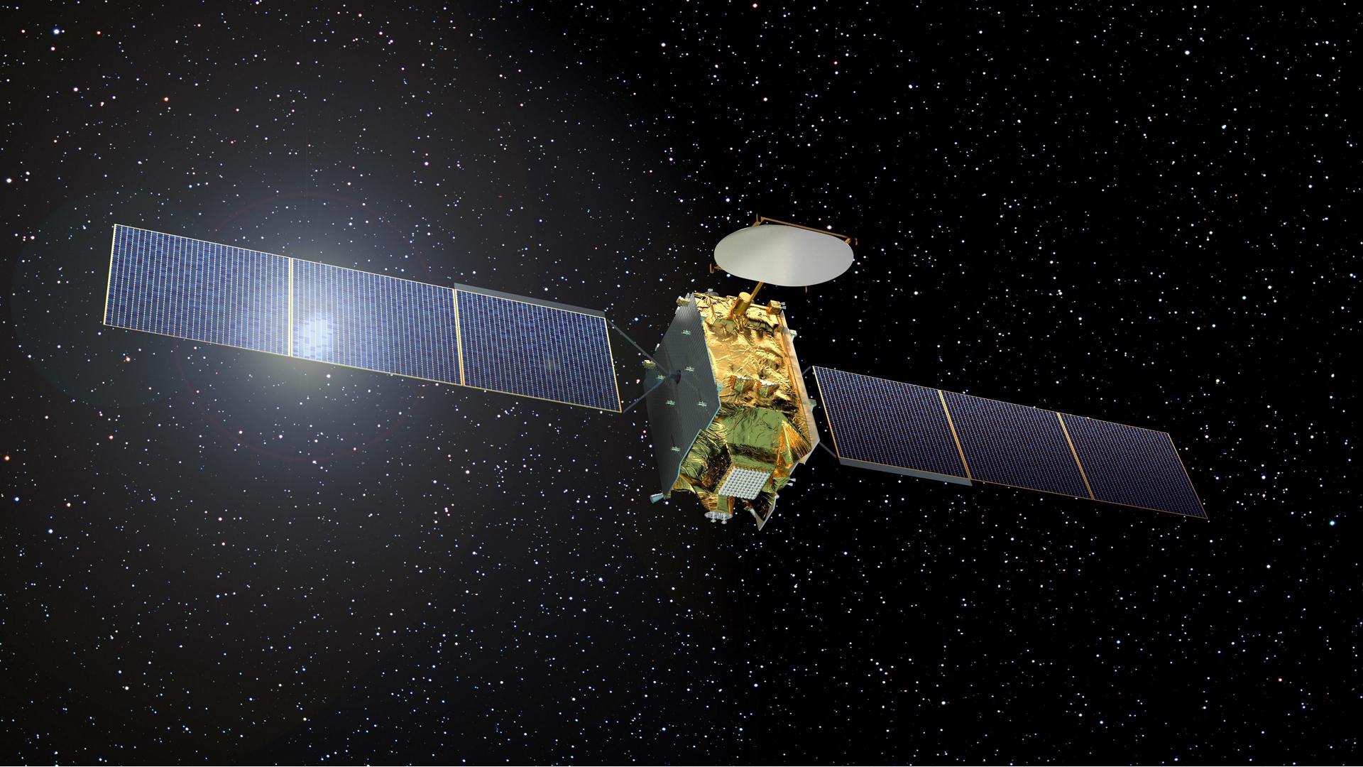 spacecraft and satellite - photo #29