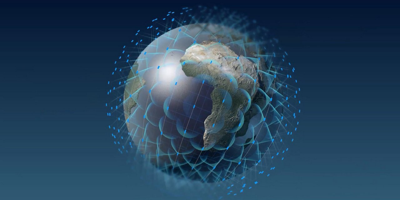 Planet Wide Web