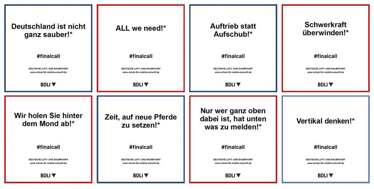 BDLI Kampagne