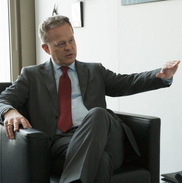Gastbeitrag - Interview des BDI mit Alexander Reinhardt
