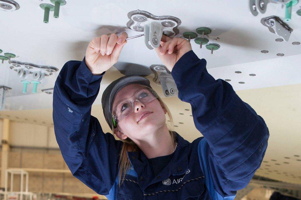Women Engineers 12