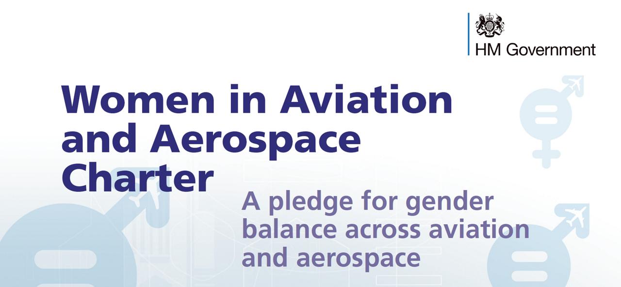 Women In Aviation Aerospace Charter