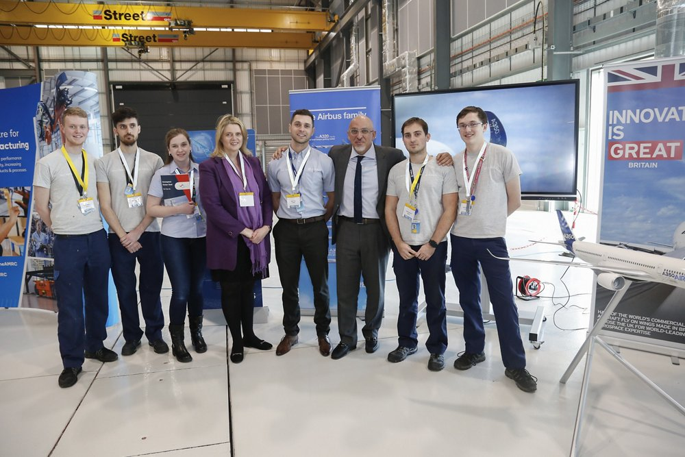 Aerospace Sector Deal One Year On