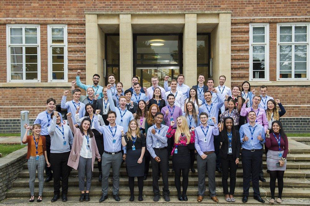 Airbus New Graduates