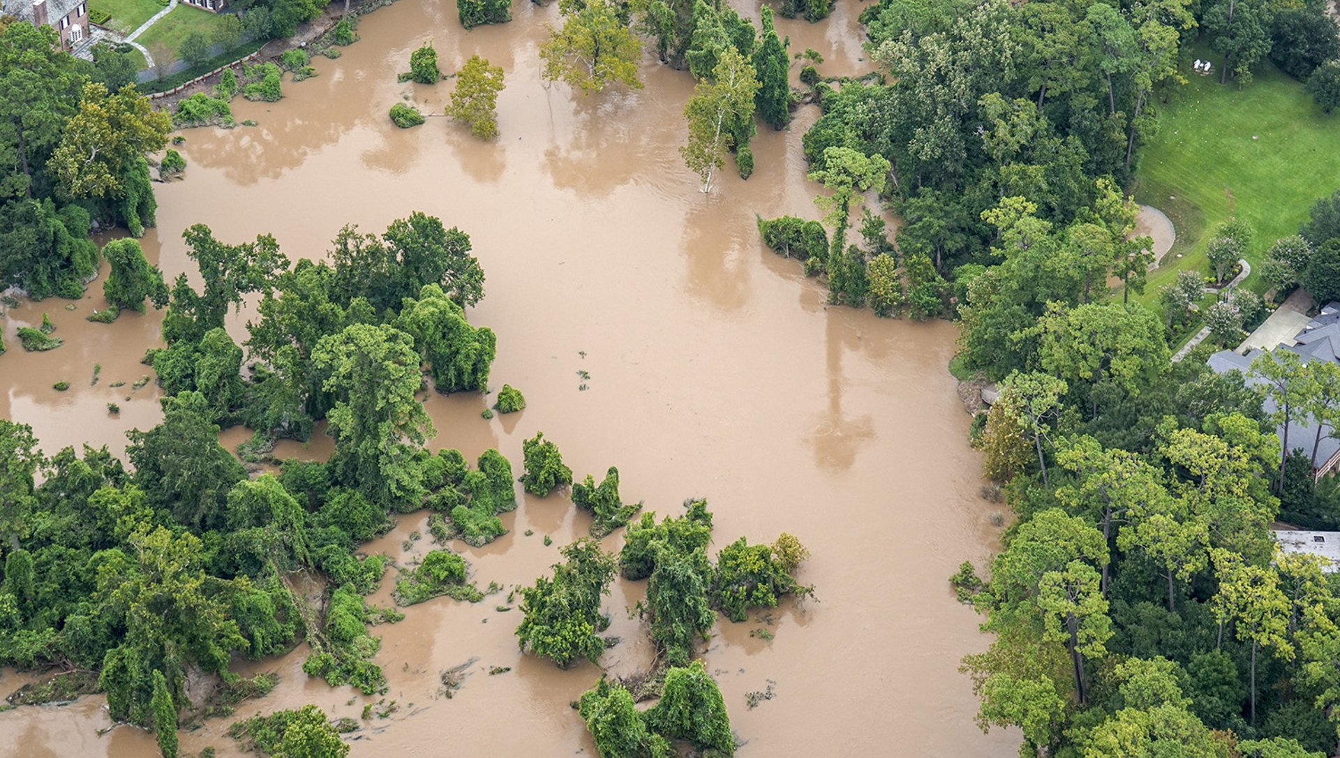 Inondation USA