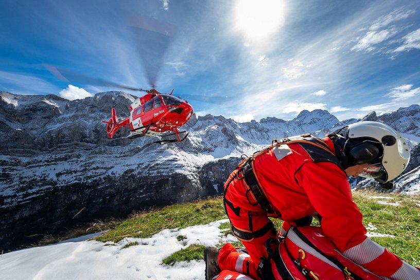 Swiss Air-Rescue Rega