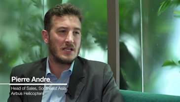 Itw Pierre Andre Airbus Helicopter V4 HD