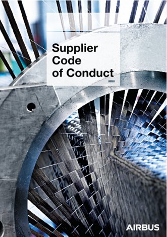 Airbus Supplier Code of Conduct