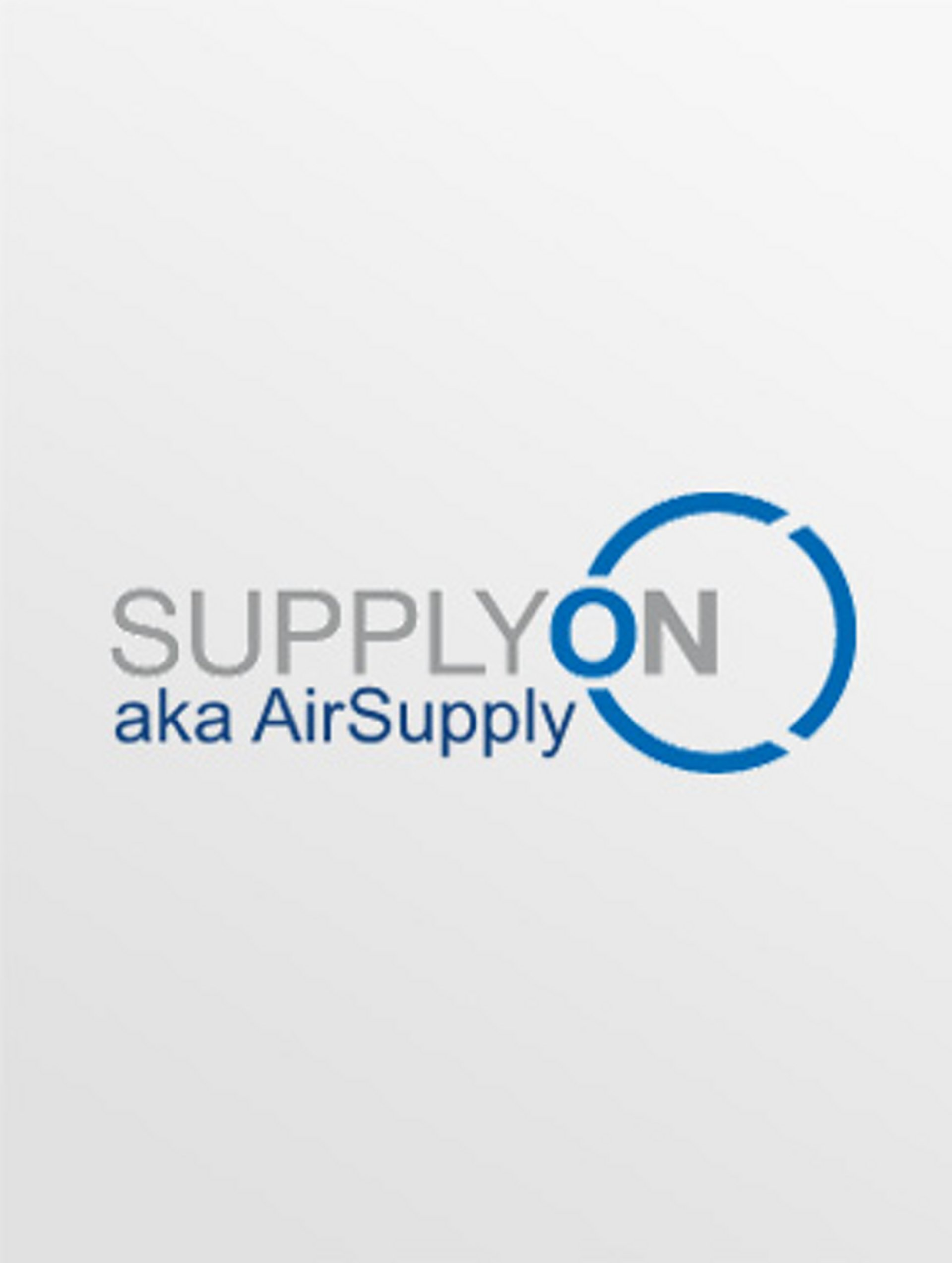 Be an Airbus Supplier - Airbus