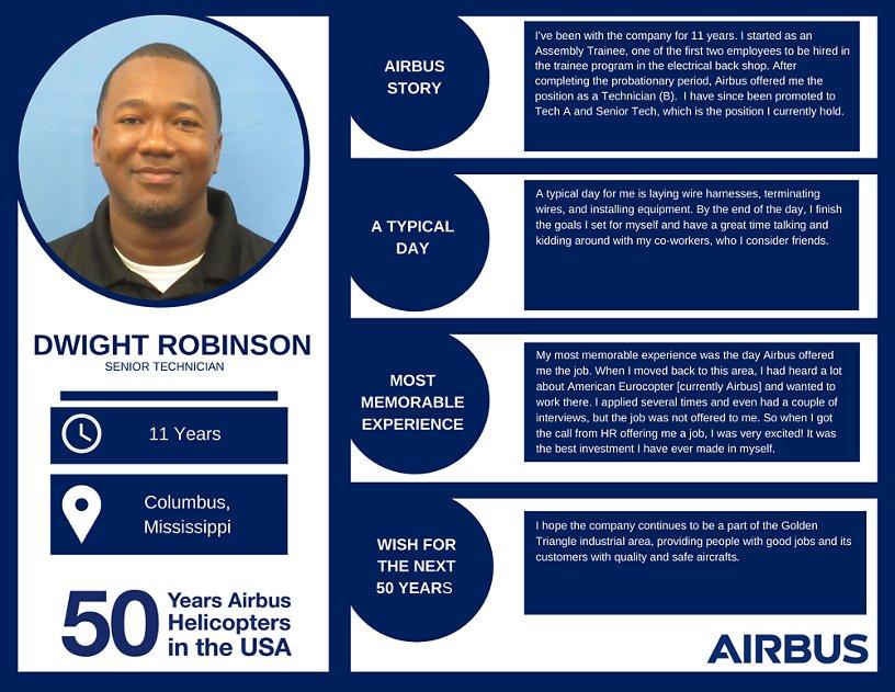 Dwight Robinson