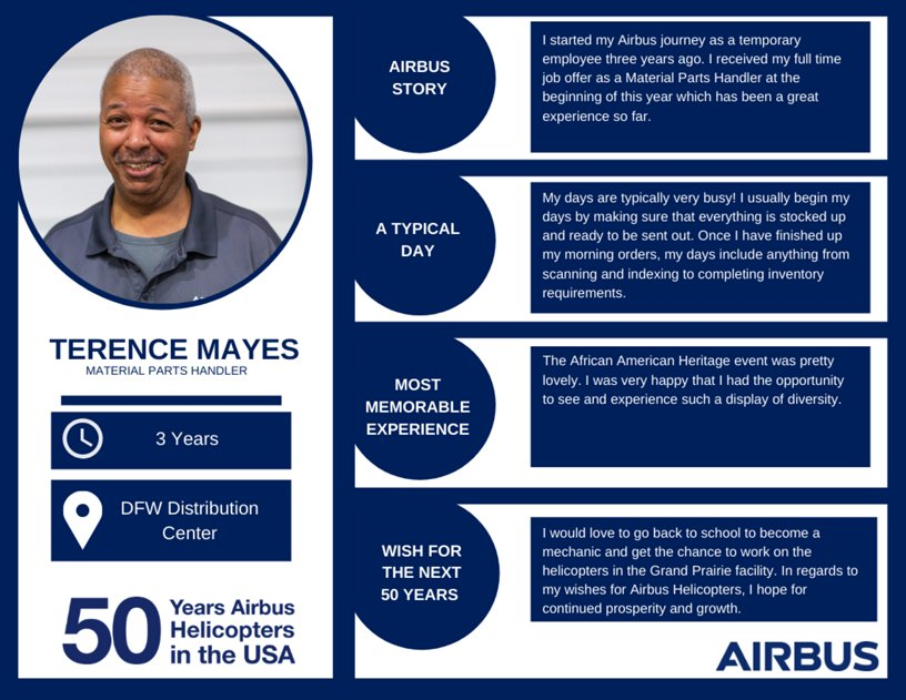 Terence Mayes