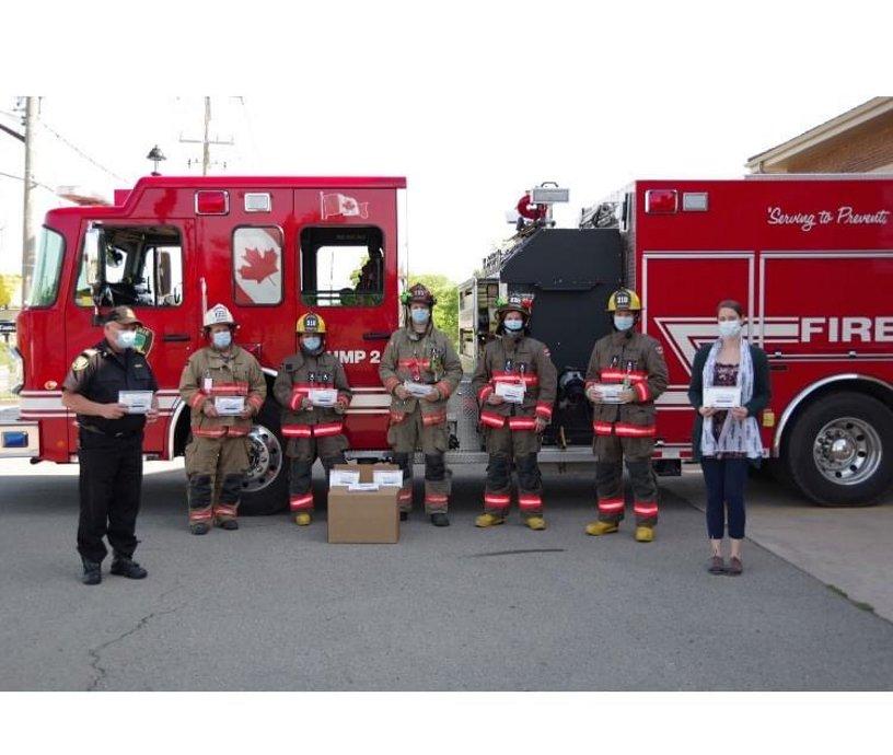 Fort Erie Fire Department