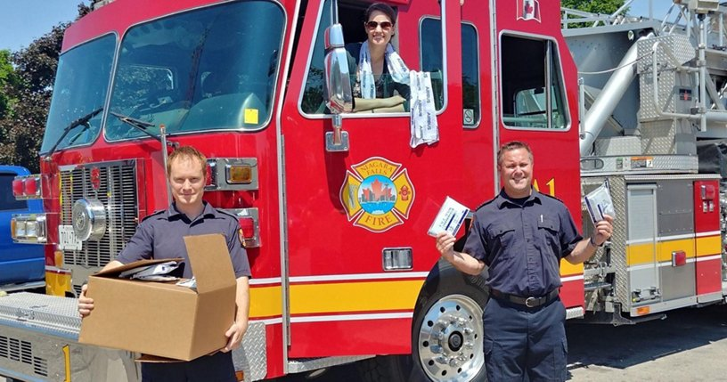Niagara Falls Fire Department