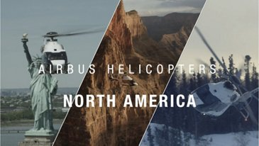 Airbus Helicopters North America video 2020