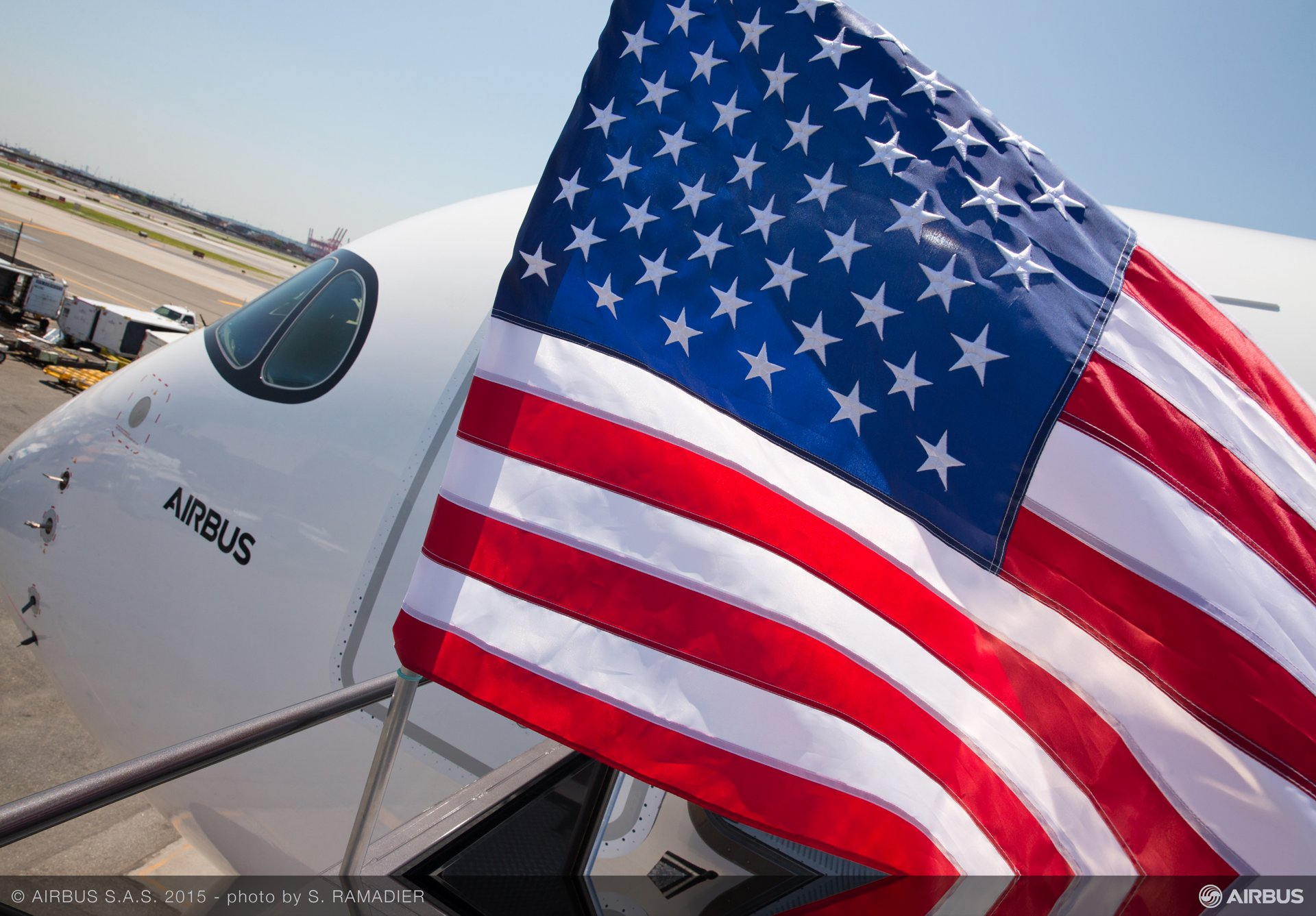Airbus in the U.S.