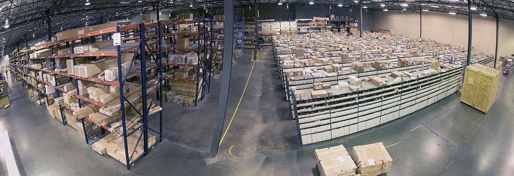 DFW Distribution Center