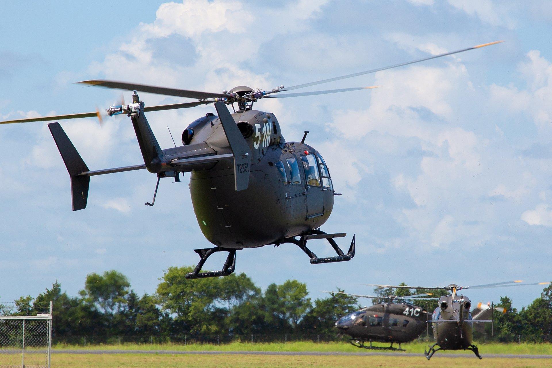Airbus Helicopters Lakota