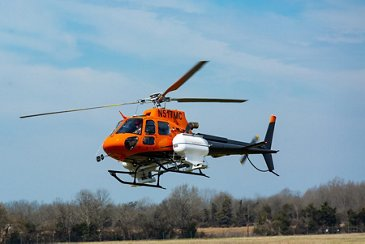 Pasco County Mosquito Control Airbus H125
