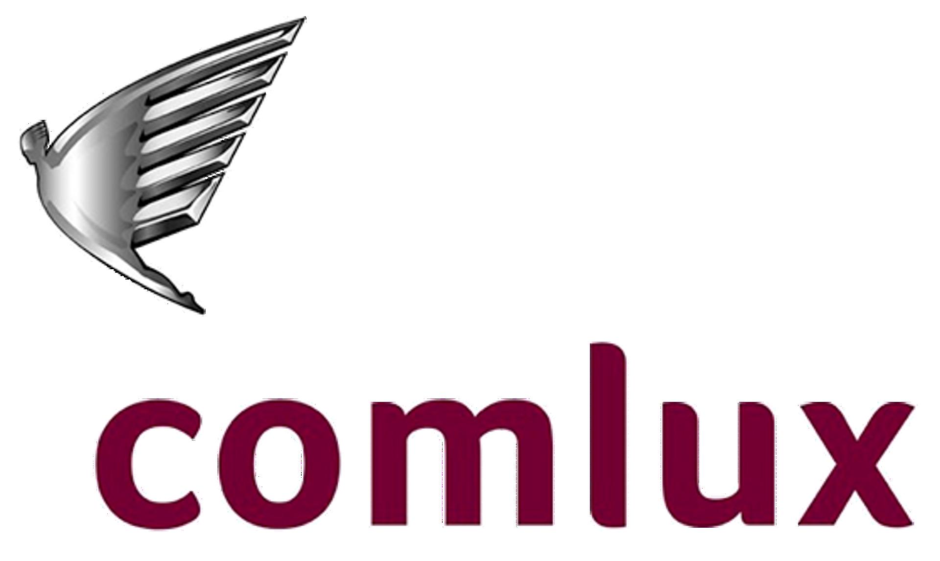 Logo Comlux D