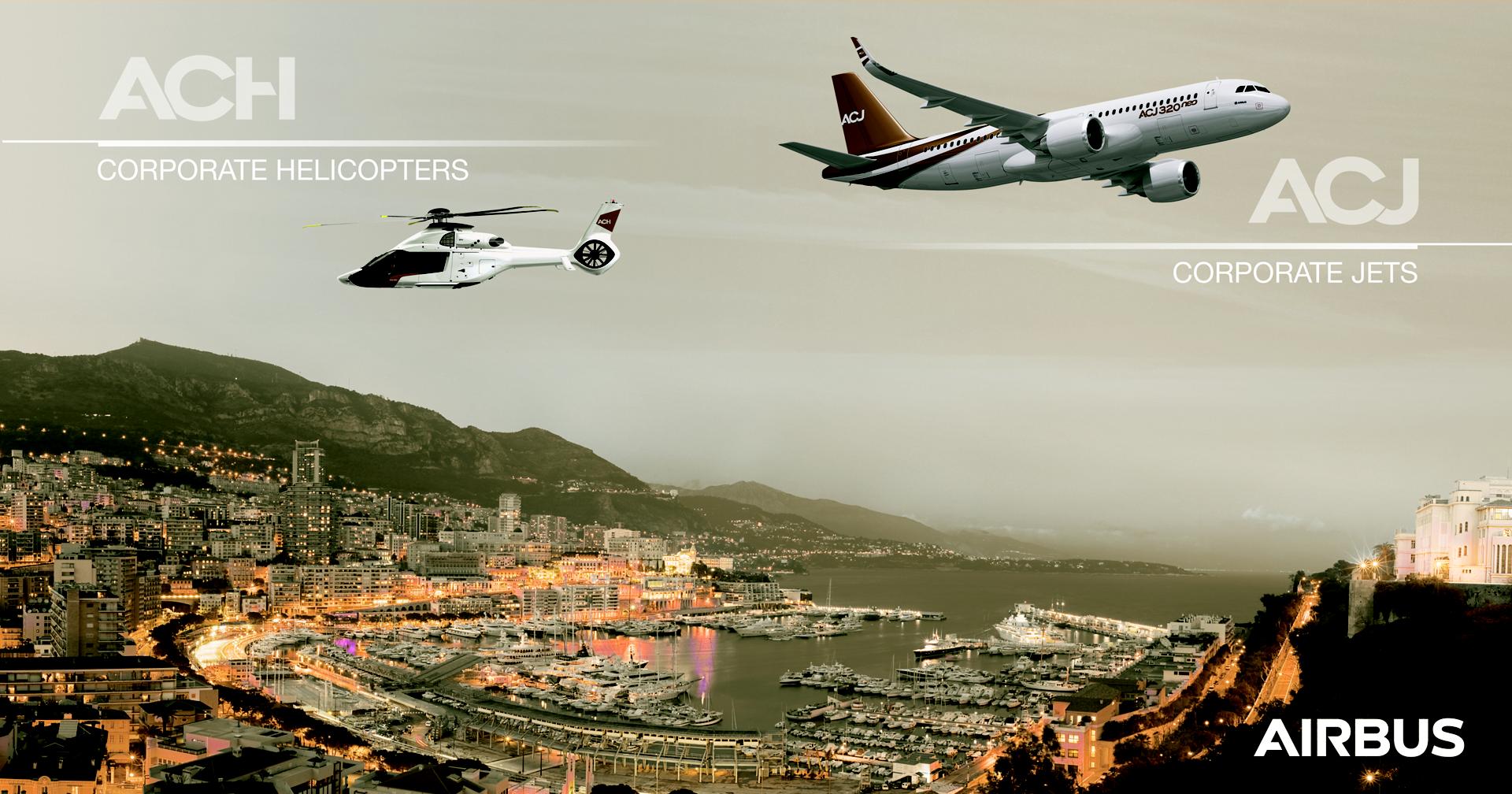 Business Aviation Monaco