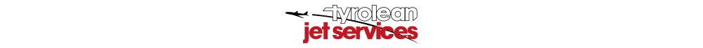Logo Tyrolean Jet Services