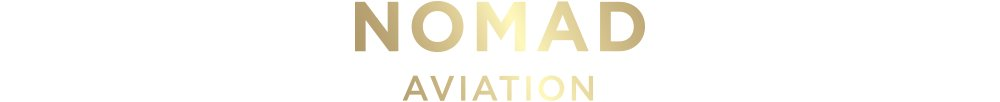 Logo Nomad Aviation