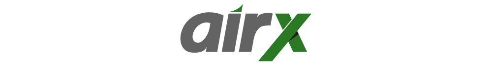 RdAirX   Logo