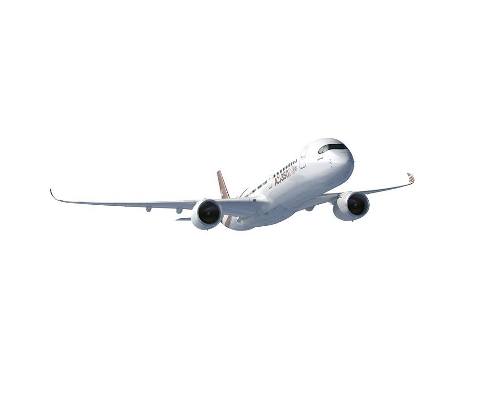 ACJ350 XWB