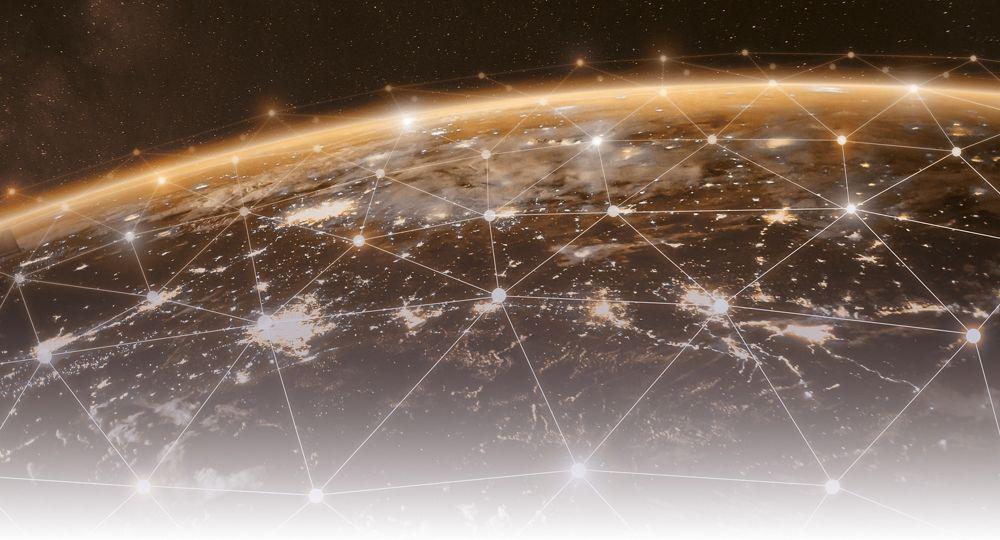 Service Centre Network