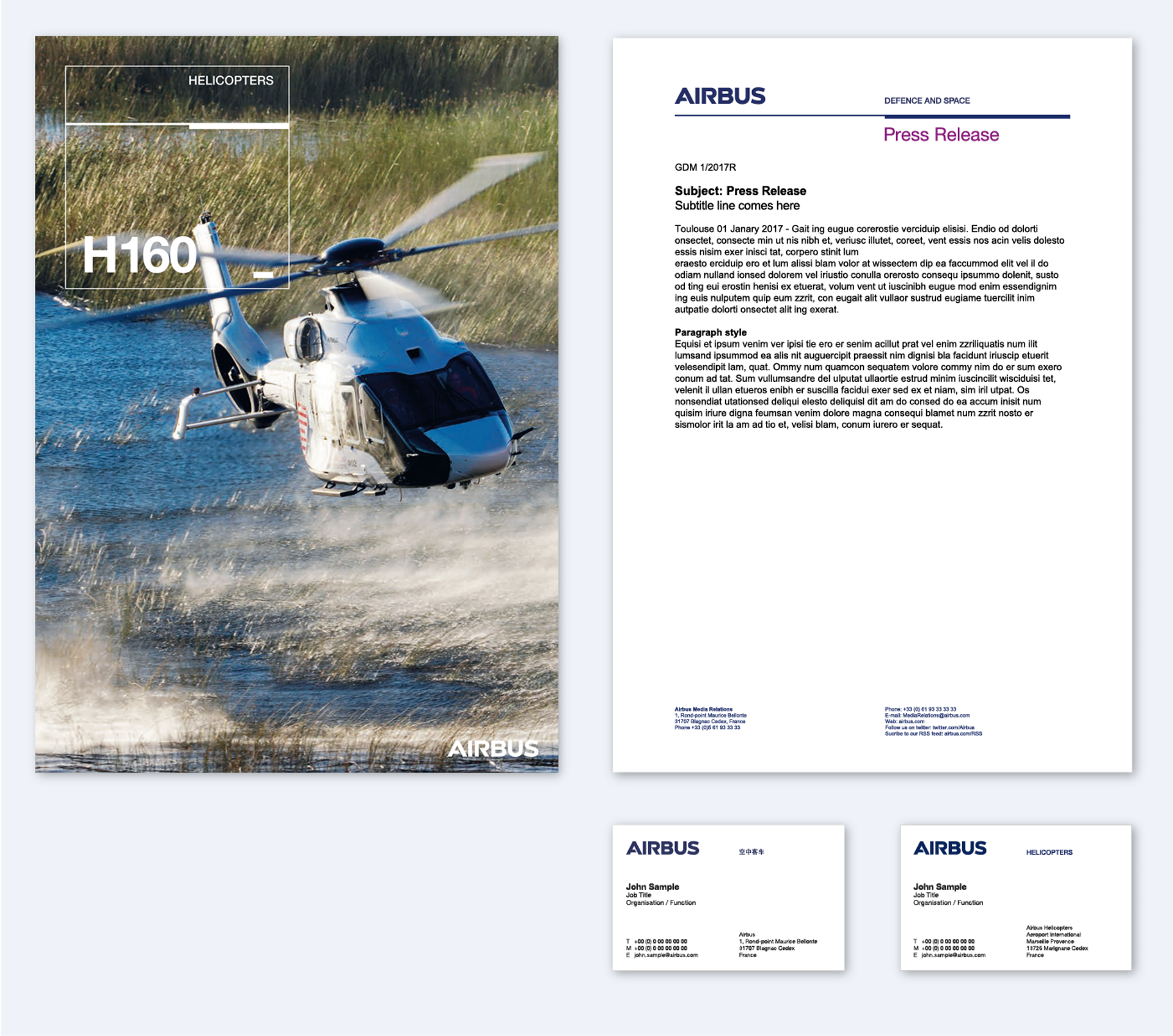 Descriptor Visual Print