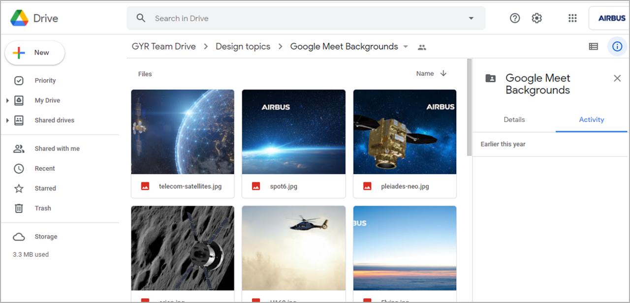 Google Meet Backgrounds 1