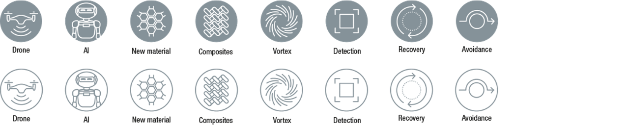 Icon Set Tech