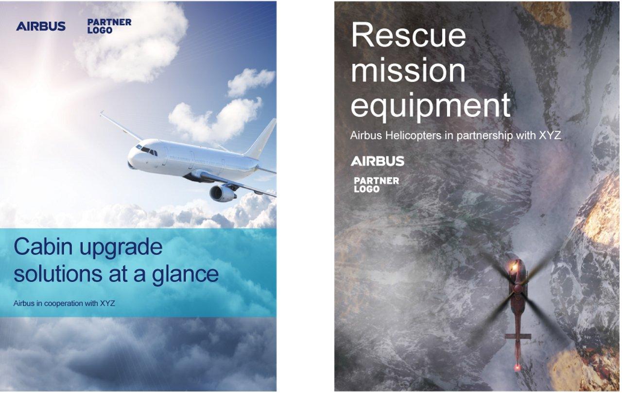 Equal Brochures