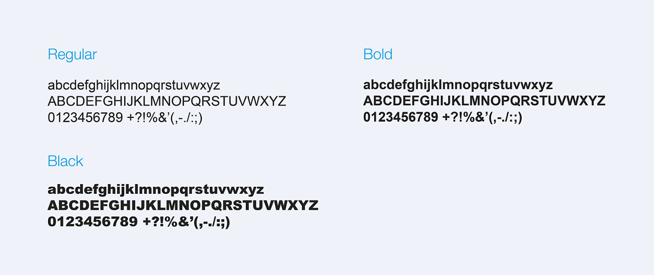 Font Arial 01