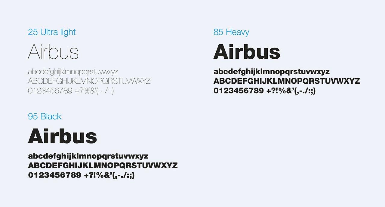 Font Helvetica 02