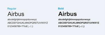 Typography Sans Serif