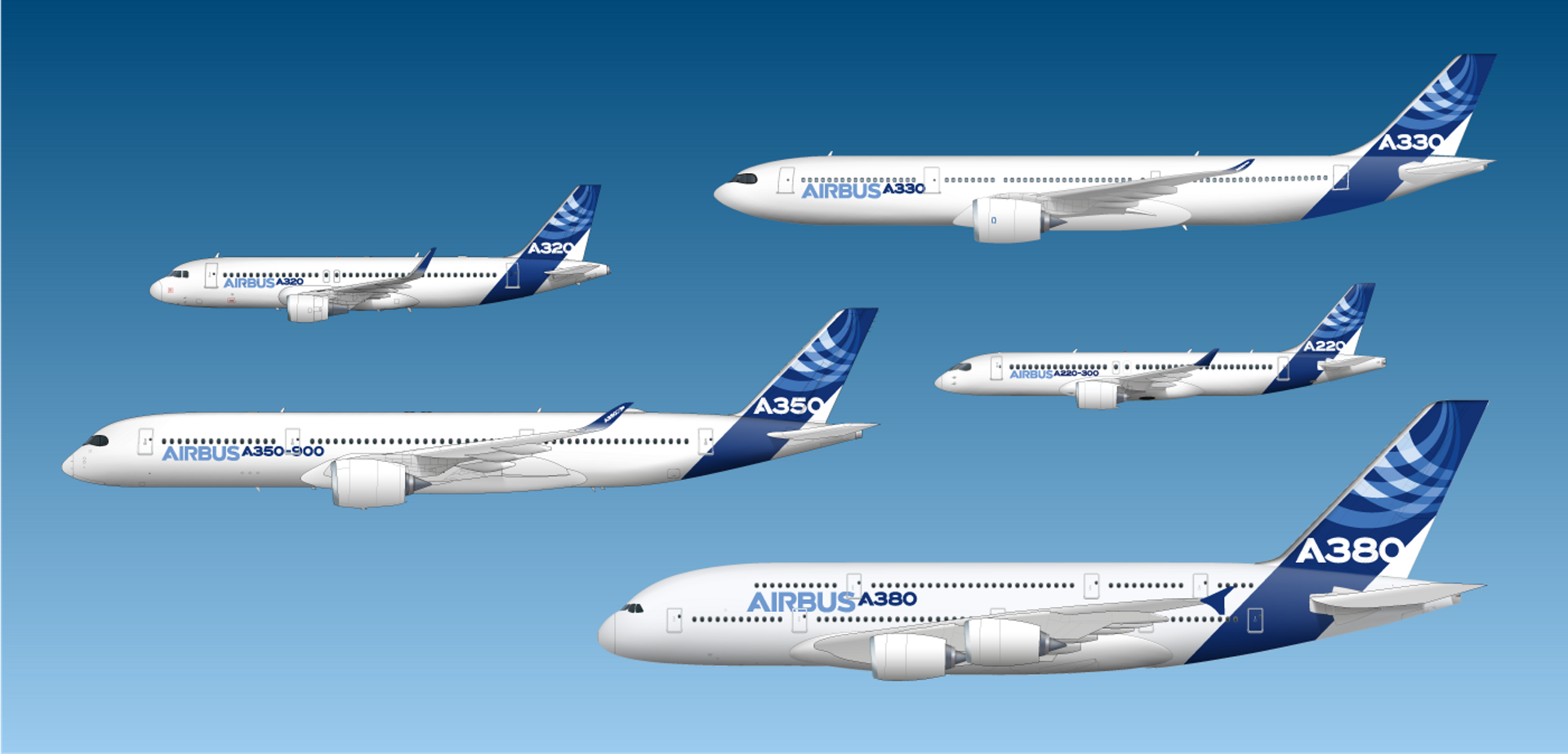Aircraft Livery Overview