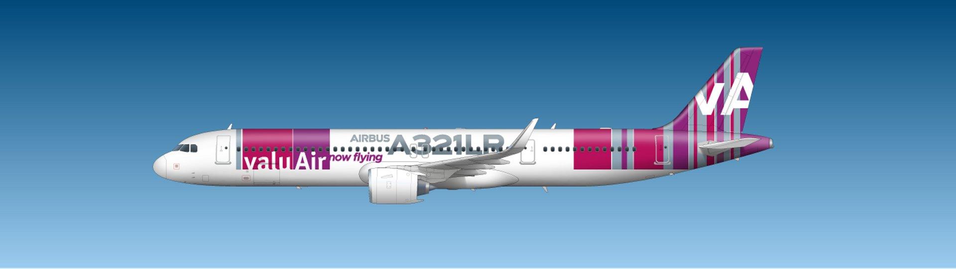 Aircraft Livery Special