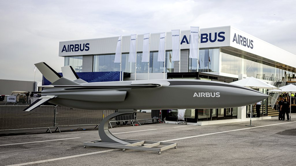 Airbus Ds Product Branding 3