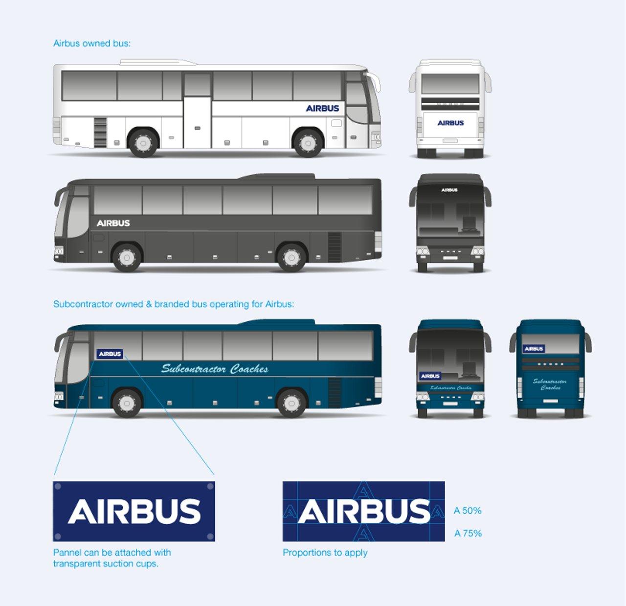 Vehicles Bus