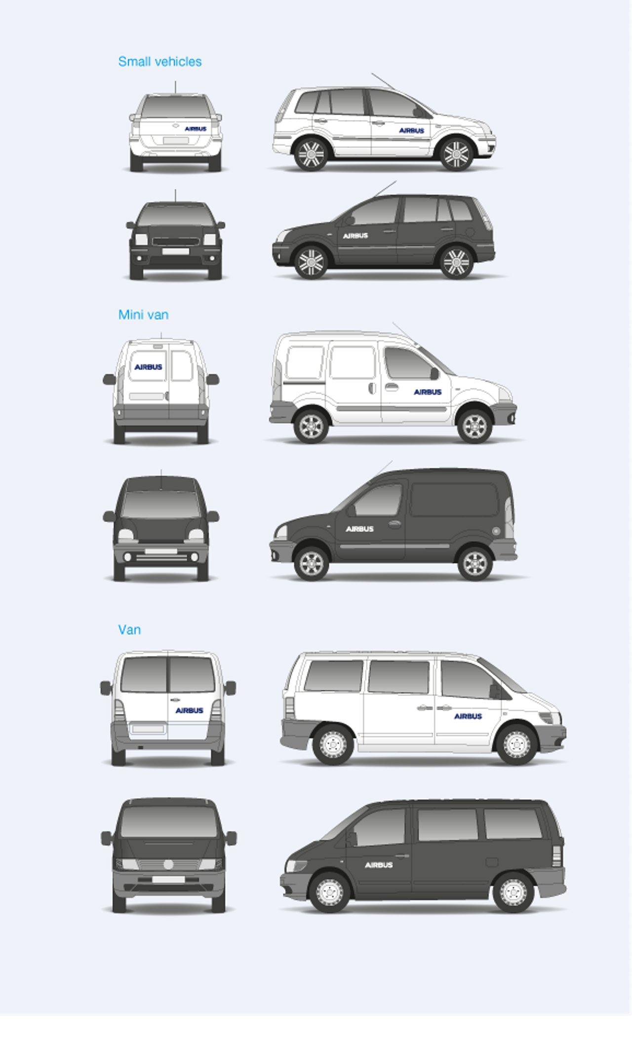 Vehicles Cars Vans