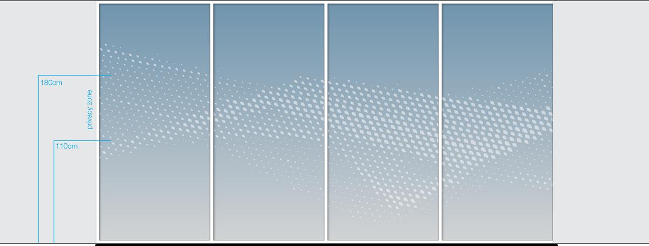 Window Wall Graphics 1