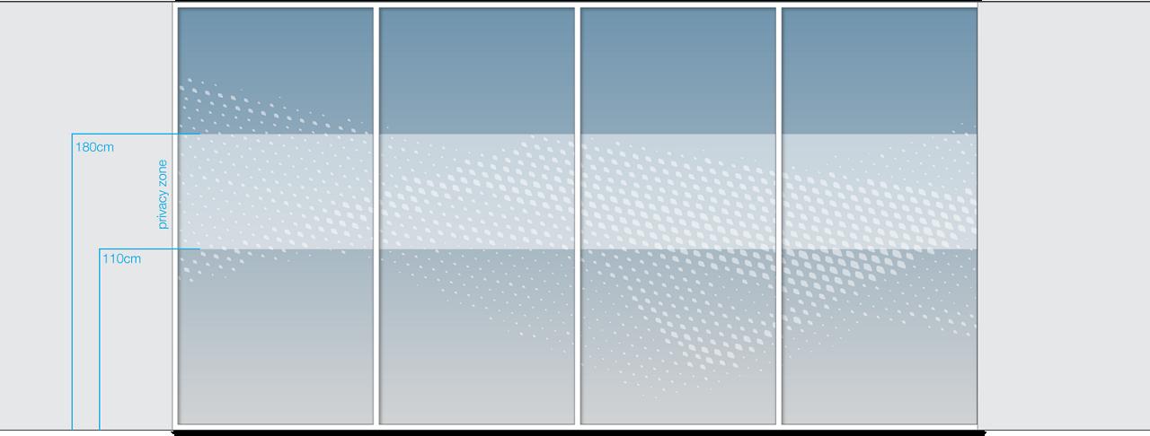 Window Wall Graphics 2