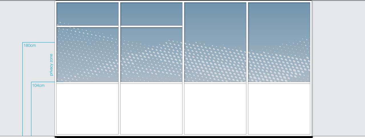 Window Wall Graphics 6