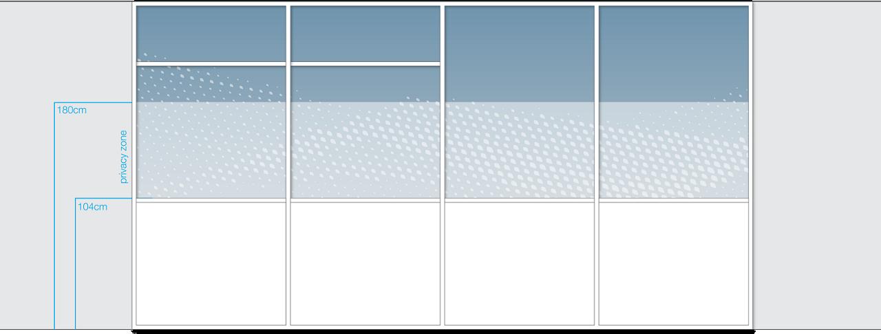 Window Wall Graphics 7
