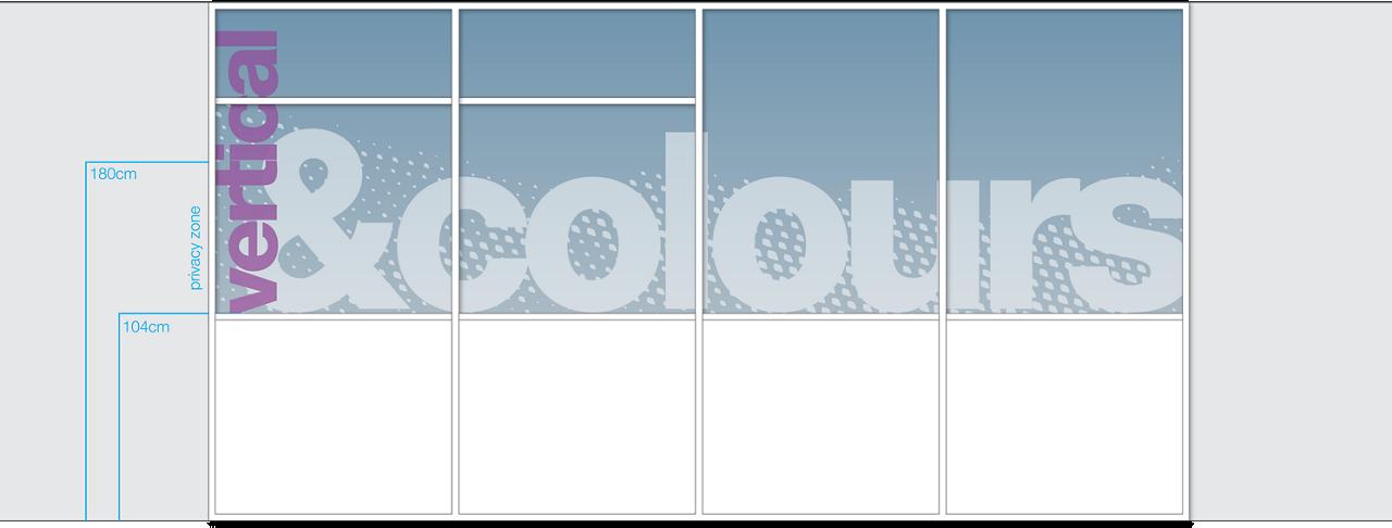 Window Wall Graphics 9