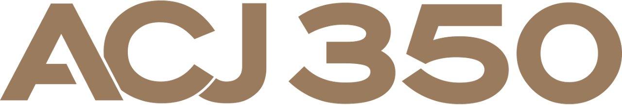 Resultado de imagen para ACJ350 logo